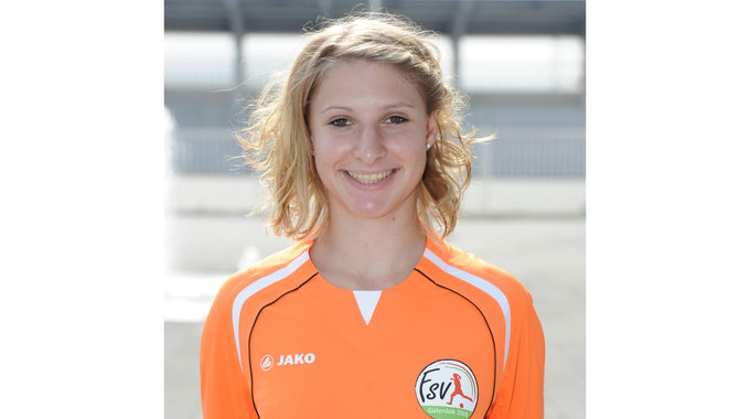 Profile picture of Anja Berger