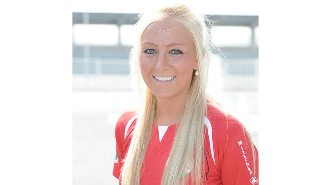 Profilbild von Kristina Gessat