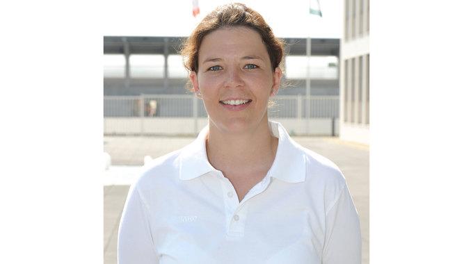Profilbild von Christina Krüger