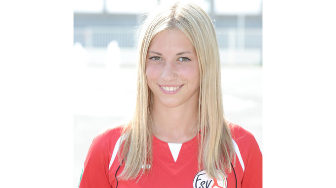Profilbild von Pia Lange