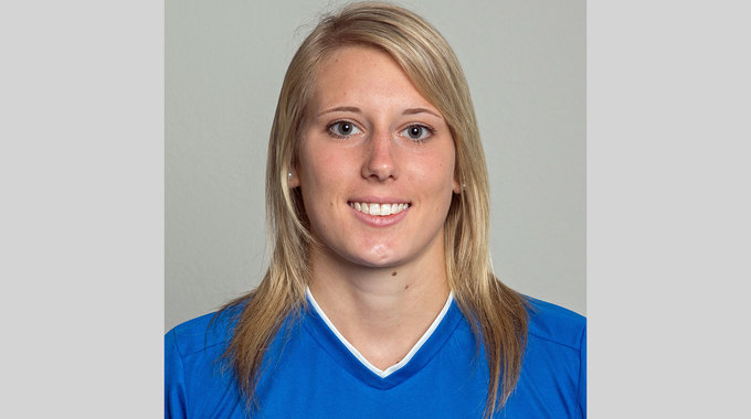 Profilbild von Annika Eberhardt