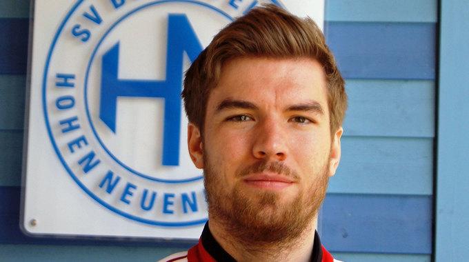 Profilbild von Jan Schalowsky