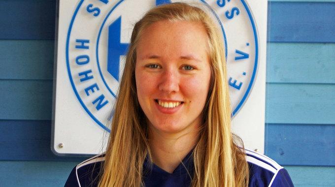 Profilbild von Jaqueline Pantelmann