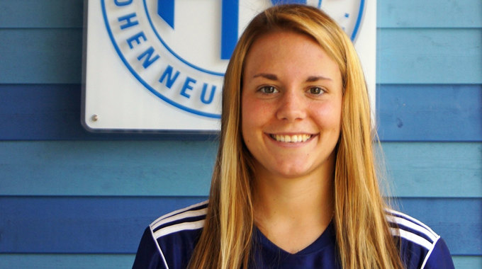 Profile picture of Vanessa Behrendt