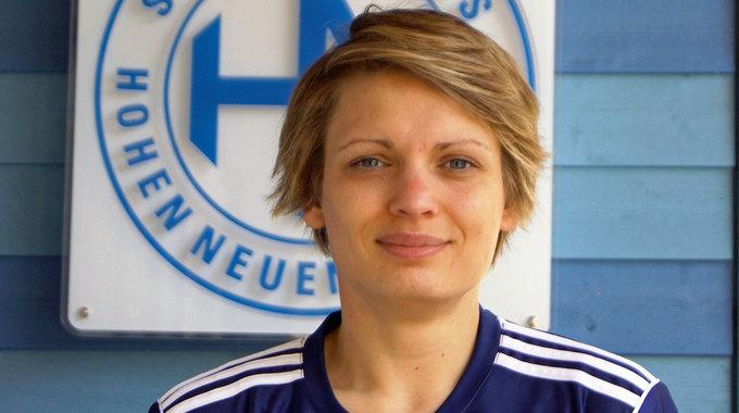 Profilbild von Victoria Targatz