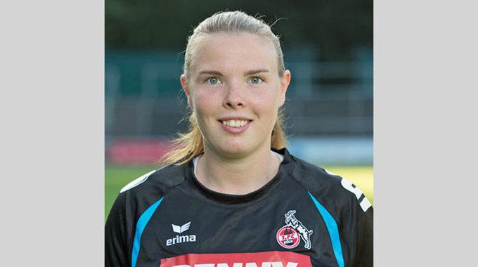 Profilbild von Denise Schumacher