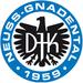 Vereinslogo DJK Neuss-Gnadental Ü 40