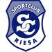 Vereinslogo SC Riesa Ü 40
