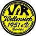 Vereinslogo VfR Wellensiek Ü 40