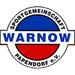 Vereinslogo SG Warnow Papendorf Ü 40