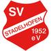 Vereinslogo SV Stadelhofen Ü 40