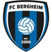Vereinslogo FC Bergheim 2000 Ü 40