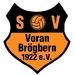 Vereinslogo SV Voran Brögbern Ü 40