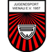 Vereinslogo Jugendsport Wenau Ü 40