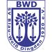 Vereinslogo SV Blau Weiß Dingden Ü 40