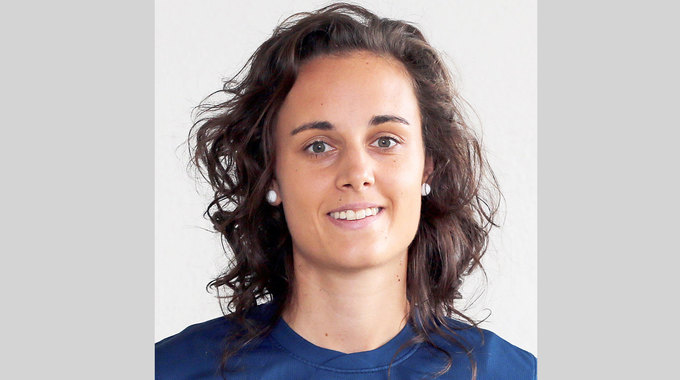 Profilbild von Sabine Blank