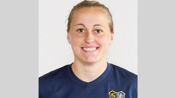 Profilbild von Jacqueline De Backer