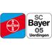 Vereinslogo SC Bayer 05 Uerdingen