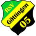 Vereinslogo RSV Göttingen 05