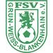 Vereinslogo FSV GW Blankenhain