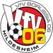 Club logo VfV 06 Hildesheim