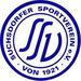 Vereinslogo Suchsdorfer SV