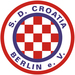 Vereinslogo SD Croatia Berlin