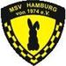 Vereinslogo MSV Hamburg