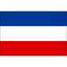 Vereinslogo Jugoslawien