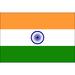Vereinslogo Indien U 17