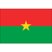 Club logo Burkina Faso
