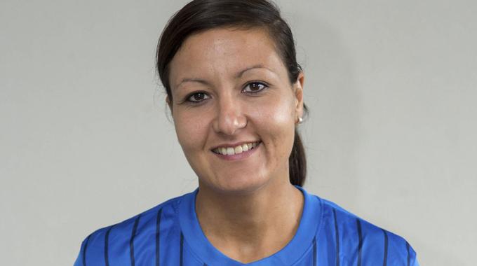 Profilbild von Jessica Bitton