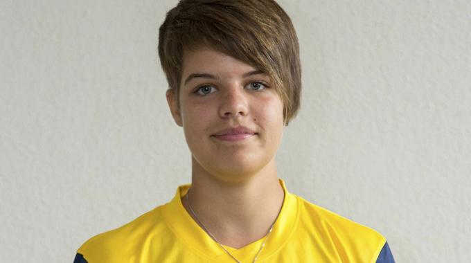 Profilbild von Luisa Schuh