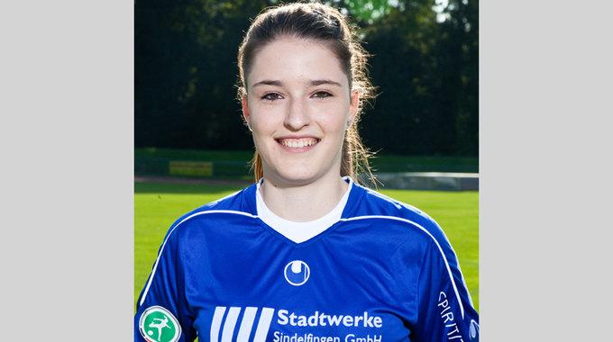 Profilbild von Aline Böhringer