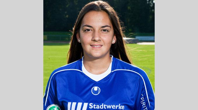 Profilbild von Athanasia Moraitou