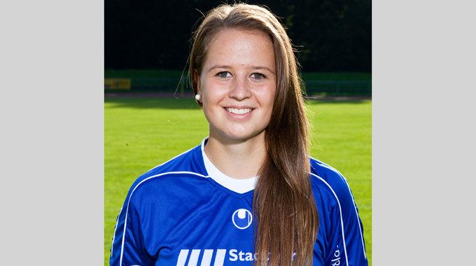 Profilbild von Julia Becker