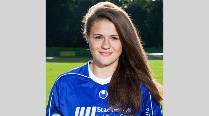 Profilbild von Paula Vorbeck