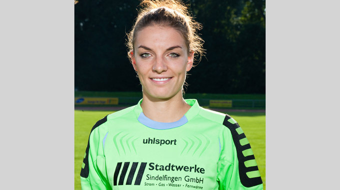 Profilbild von Simone Holder