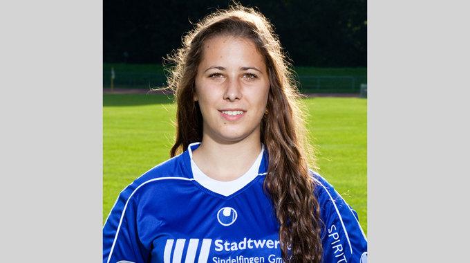 Profilbild von Tamina Stecinsky