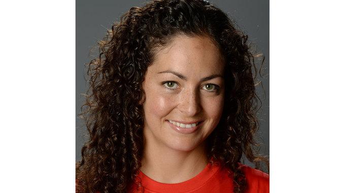 Profilbild von  Fiona O'Sullivan