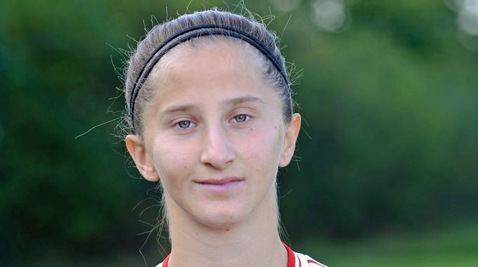 Profilbild von Jelena Gatea