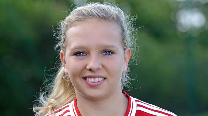 Profilbild von Madlen Hiereth