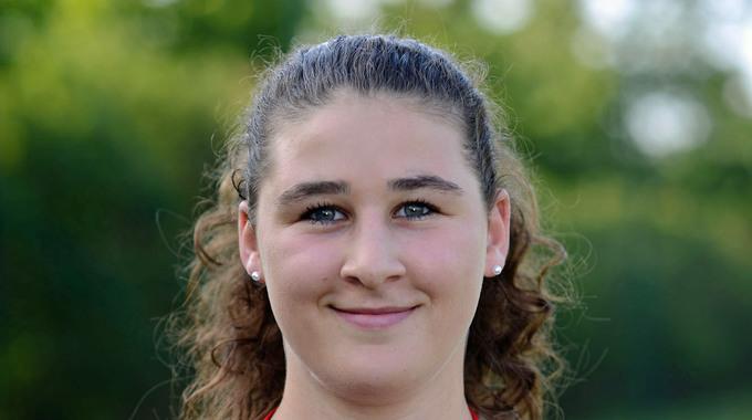Profilbild von Alisa Sewald
