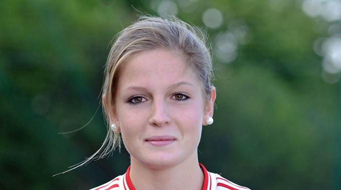 Profilbild von Elisabeth Mayr