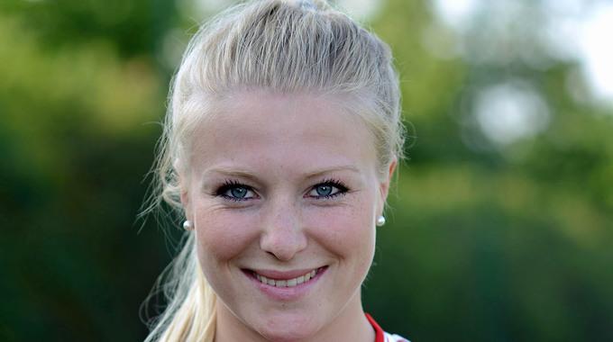 Profile picture of Annika Doppler