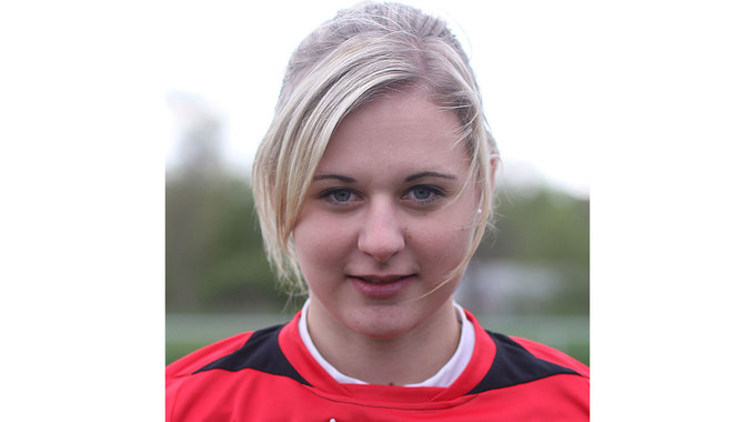 Profilbild von Michelle Förster