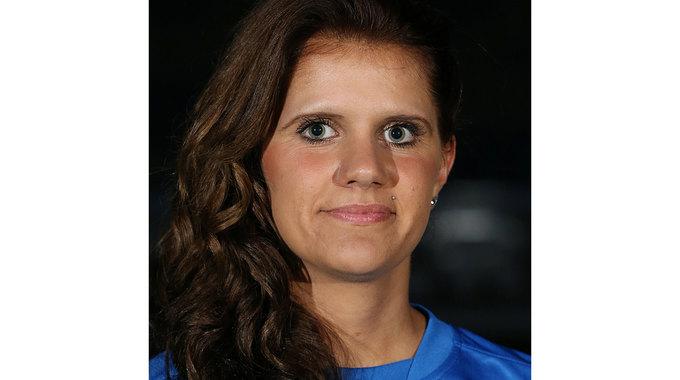 Profilbild von Carina Grendel