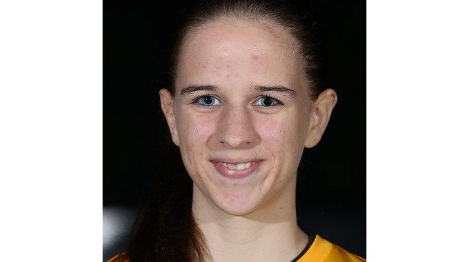 Profilbild von Anna Wegscheider