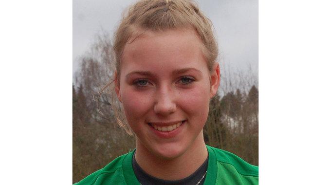 Profilbild von Lara-Celine Stober