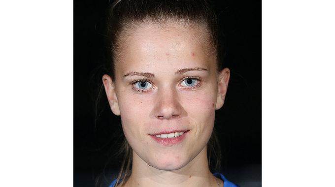 Profilbild von Jessica Bade